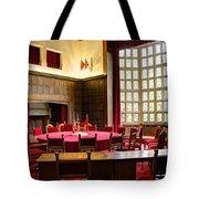 Potsdam Conference Tote Bag