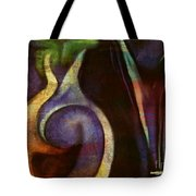 Pottery Of Time Tote Bag