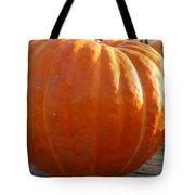 Pounds Of Pumpkin  Fun Tote Bag