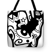 Power Tote Bag