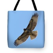 Powerful Freedom Tote Bag