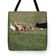 Practice Makes Perfect Tote Bag