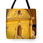 Praiano Church Tote Bag