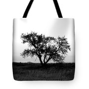 Prairie Dog Tote Bag by Empty Wall