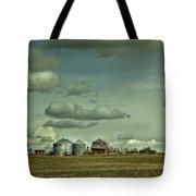 Prairie Life Style Tote Bag
