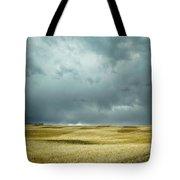Prairie Storm Alberta Tote Bag