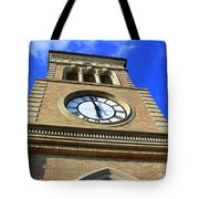 Prayers Lifted Up To Heaven Tote Bag