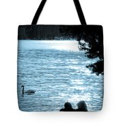 Precious Moments Tote Bag by Syed Aqueel