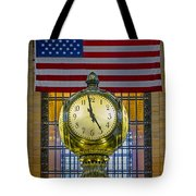 Precious Time And Colors Tote Bag