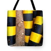 Preconstruction 14 Tote Bag