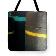 Preconstruction Thirteen Tote Bag