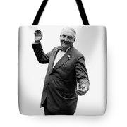 President Warren G Harding - C 1920 Tote Bag