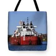 Presque Isle Ship Tote Bag