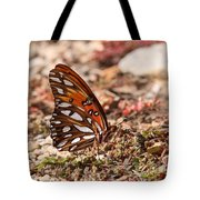 Pretty And Wicked Tote Bag