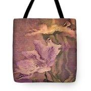 Pretty Bouquet - A04t4b Tote Bag