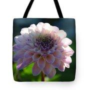 Pretty Flower Tote Bag