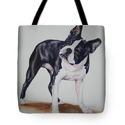 Pretty Please Tote Bag