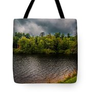 Price Inlet Tote Bag