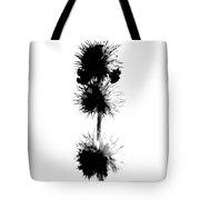 Prickles Of Us  Tote Bag