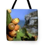 Prickly Pears Tote Bag