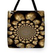 Primrose Design Tote Bag