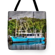 Prince Of Peace Side View Tote Bag
