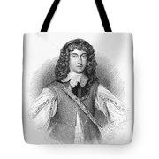 Prince Rupert (1619-1682) Tote Bag
