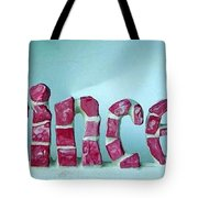 Princess Tote Bag by Cynthia Amaral