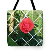 Princesse Rose Tote Bag
