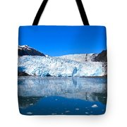 Profound Timeliness Tote Bag