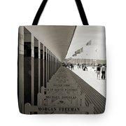 Promenade Des Planches Tote Bag