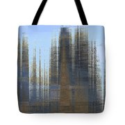 Prometheus Tote Bag