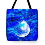 Prophecy - The Second Coming Of The Lord Tote Bag
