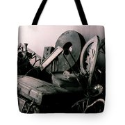 Prospect 1- A Tote Bag