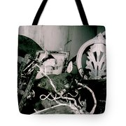 Prospect One- B Tote Bag