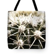 Protection Mechanism Tote Bag