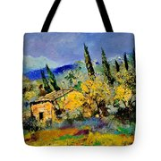 Provence 452190 Tote Bag
