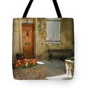 Provence House 2 Tote Bag