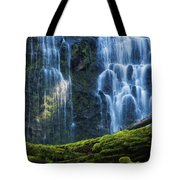 Proxy Falls Tote Bag