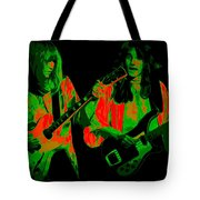 A Psychedelic Rush Tote Bag