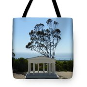 Pt. Loma Tote Bag