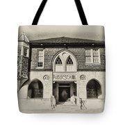Public School Tote Bag