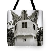 Pudu Prison Tote Bag