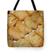 Puff Pastry Party Tray Tote Bag