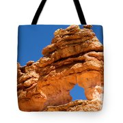 Puff The Canyon Dragon Tote Bag
