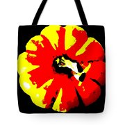 Pumpkin Of The Witch Tote Bag