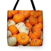 Pumpkin Squash Tote Bag