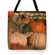 Pumpkins Pumpkins Everywhere Tote Bag