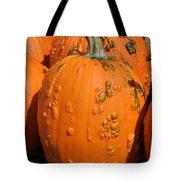 Pumpkinville Tote Bag