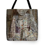 Puppet Fantasy Tote Bag